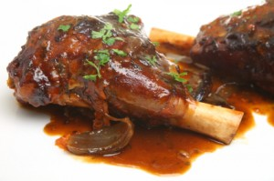 Lamb Shanks